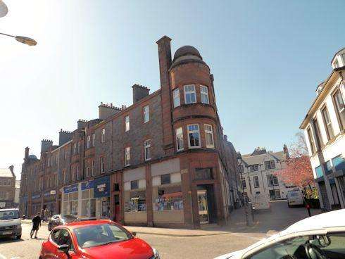 1 Bedroom Flat for sale in LONGROW SOUTH, CAMPBELTOWN PA28
