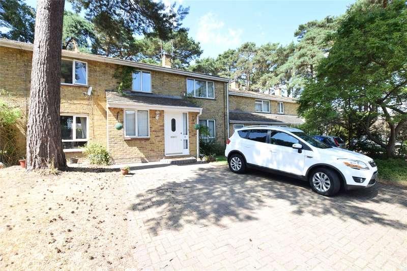 3 Bedrooms Terraced House for sale in Bradfields, Bracknell, Berkshire, RG12