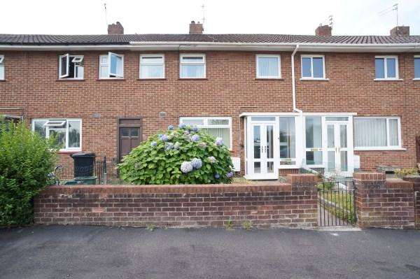 3 Bedrooms House for sale in Pendock Road, Oldbury Court, Bristol, BS16 2PN