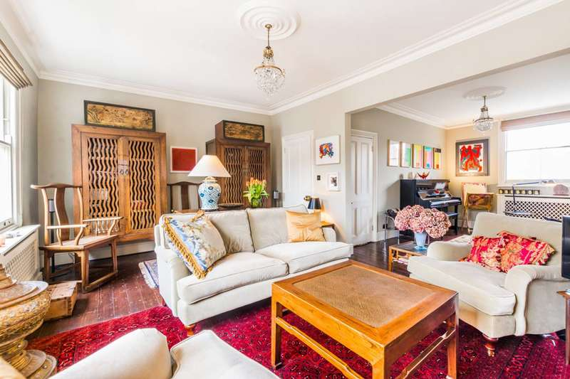 4 Bedrooms House for sale in Sandringham Road, Dalston, E8