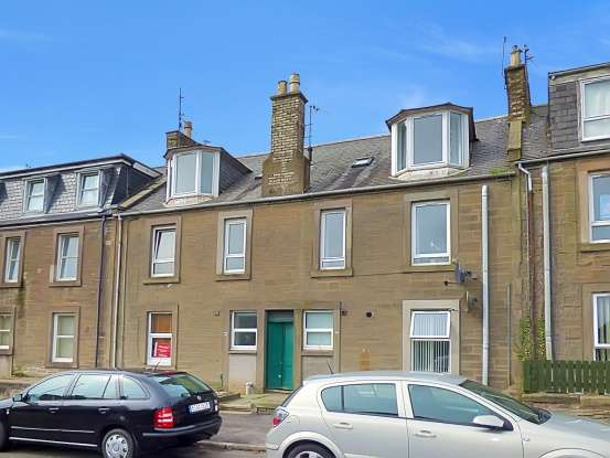 3 Bedrooms Flat for sale in Brechin Road, Angus, DD11 1SS