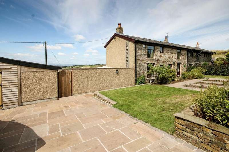 4 Bedrooms Cottage House for sale in Cranberry Bottoms Darwen