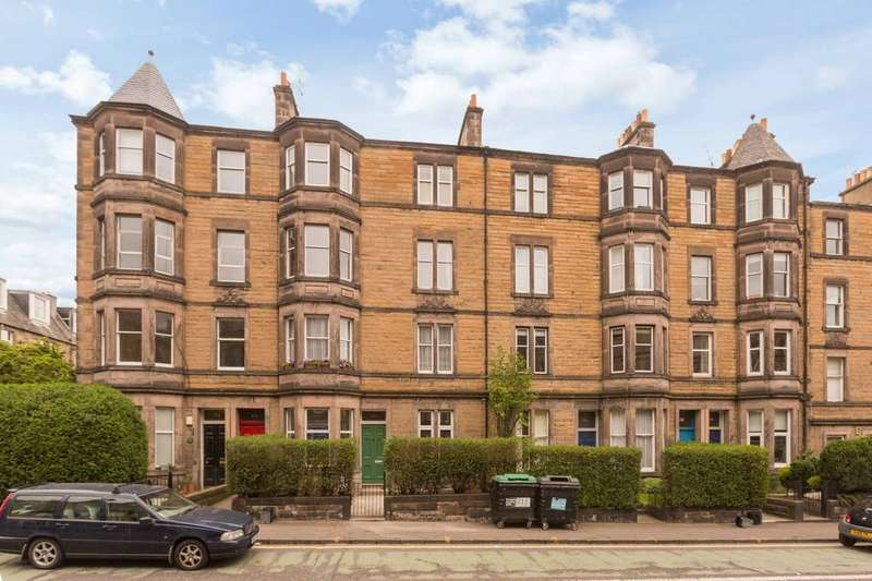 3 Bedrooms Flat for sale in 179 Dalkeith Road, Newington, EH16 5DS