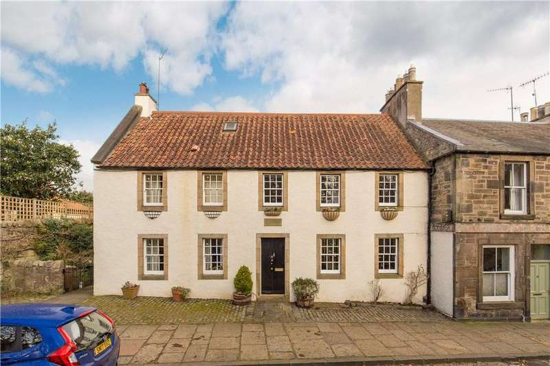 2 Bedrooms House for sale in The Causeway, Edinburgh, Midlothian, EH15