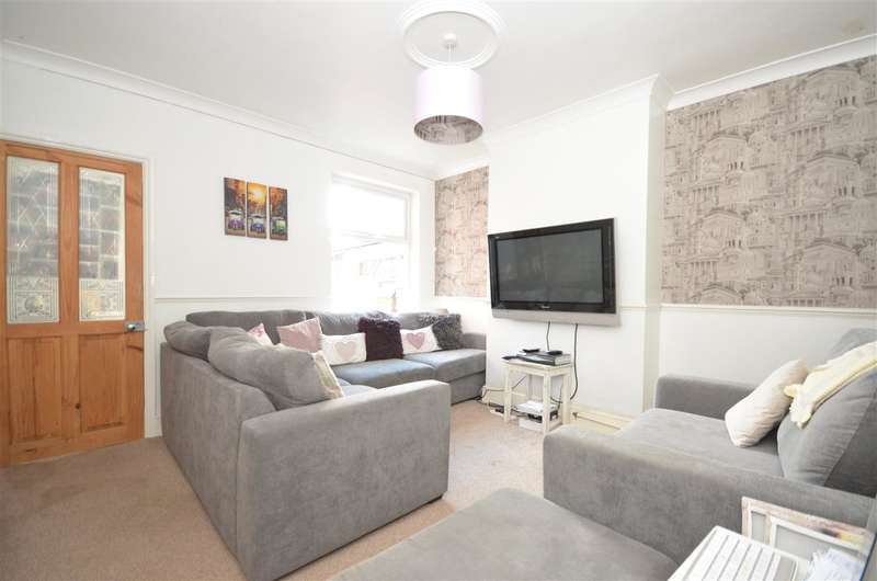 2 Bedrooms Terraced House for sale in Sileby Road, Barrow Upon Soar