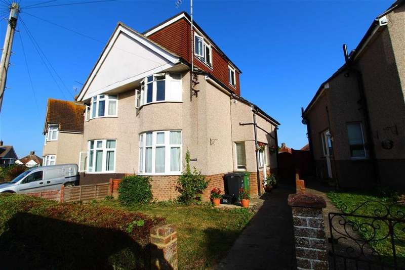 3 Bedrooms Semi Detached House for sale in Bexleigh Avenue, St Leonards-on-sea, East Sussex