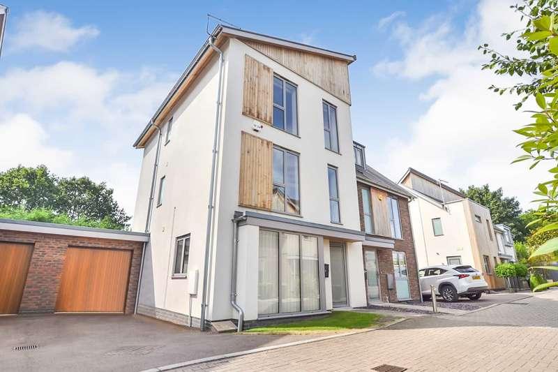 3 Bedrooms House for sale in Charlton Kings, Cheltenham