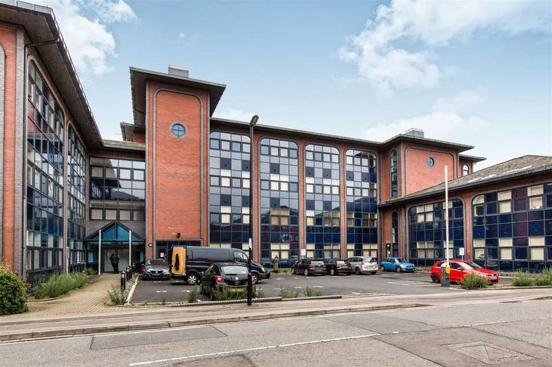1 Bedroom Apartment Flat for sale in Millbrook Road East, Southampton