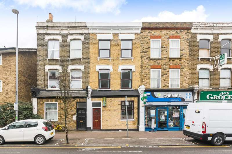 5 Bedrooms End Of Terrace House for sale in High Road Leytonstone, Leytonstone, E11