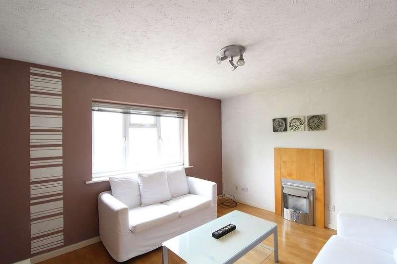 1 Bedroom Flat for sale in Bolton Road, Birmingham, West Midlands, B10