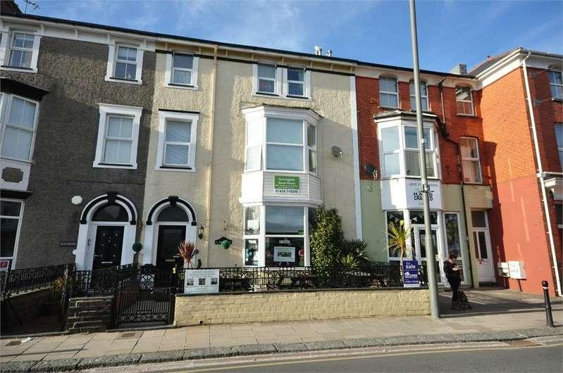 6 Bedrooms Terraced House for sale in High Street, Tywyn, Gwynedd