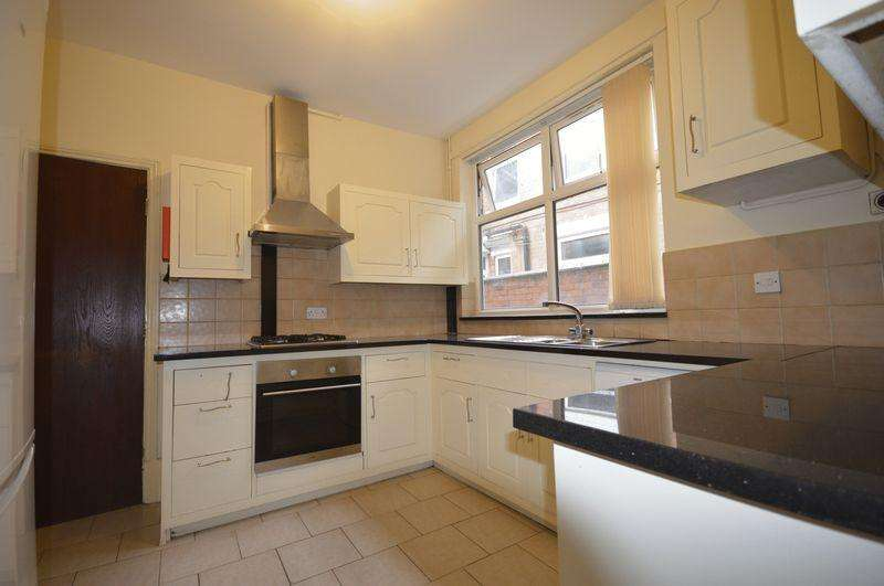 6 Bedrooms Terraced House for sale in Winchester Avenue, Leicester, LE3