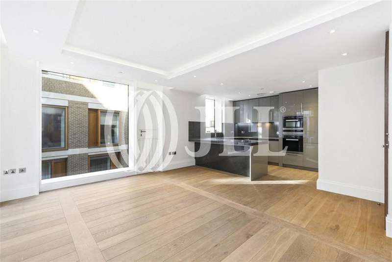 2 Bedrooms Flat for sale in Milford House, 190 Strand, London, WC2R