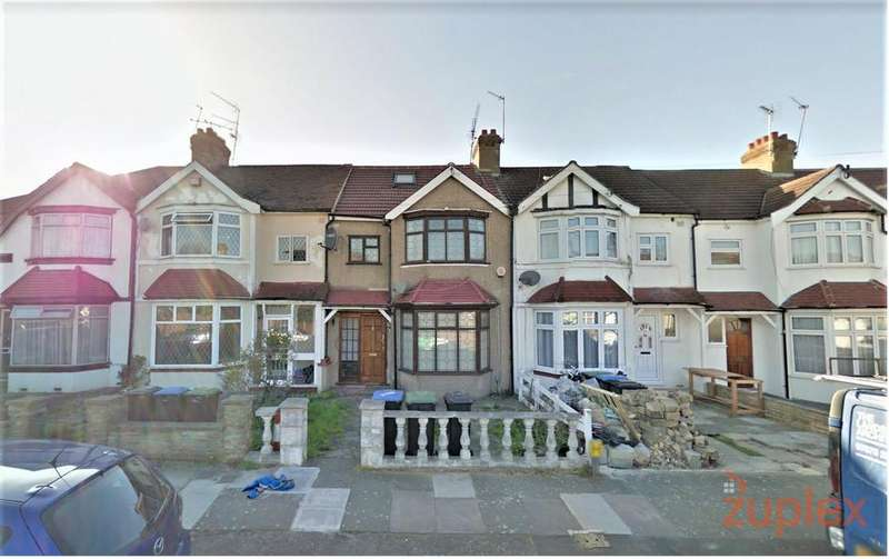 5 Bedrooms House for sale in Bromley Road, London