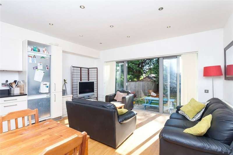 3 Bedrooms House for sale in Anson Road, Dollis Hill, NW2