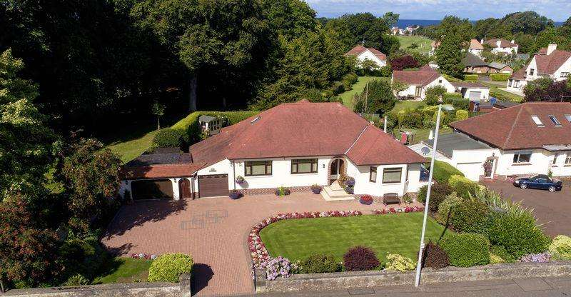 4 Bedrooms Bungalow for sale in Monument Road, Ayr