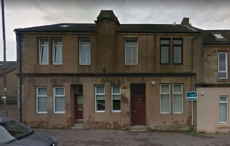 2 Bedrooms Property for sale in High Street, Motherwell, North Lanarkshire, ML1 5JQ