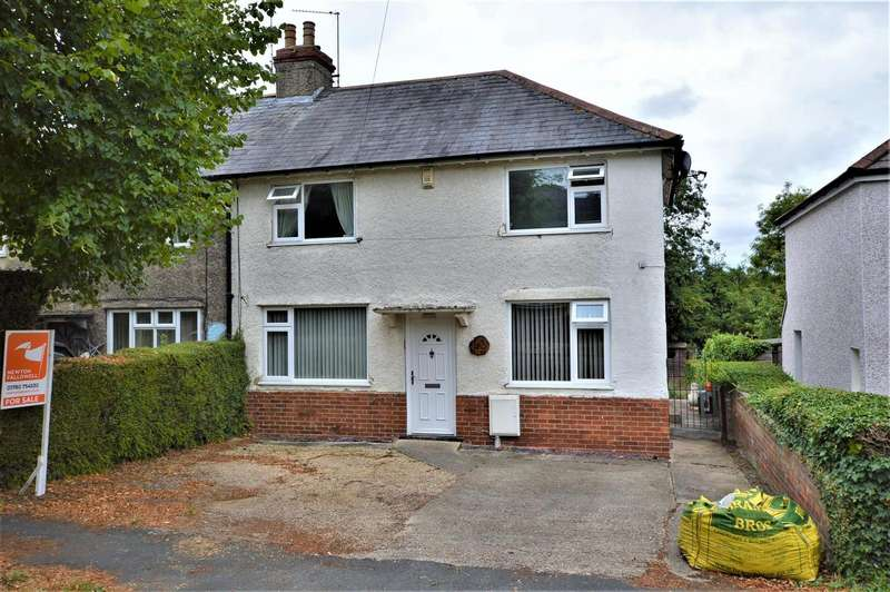 3 Bedrooms Detached House for sale in Melbourne Road, Stamford