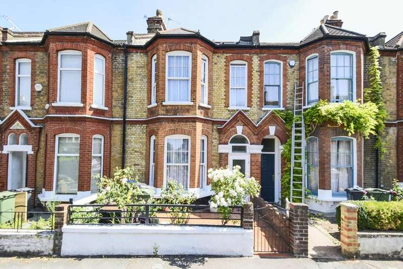 5 Bedrooms Terraced House for sale in Kingswood Road, Brixton