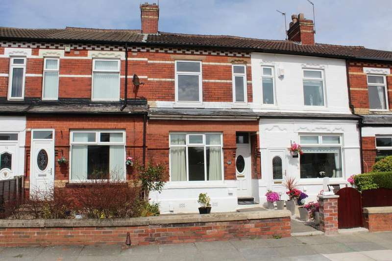 2 Bedrooms Terraced House for sale in Kingsland Road, Rochdale, Greater Manchester