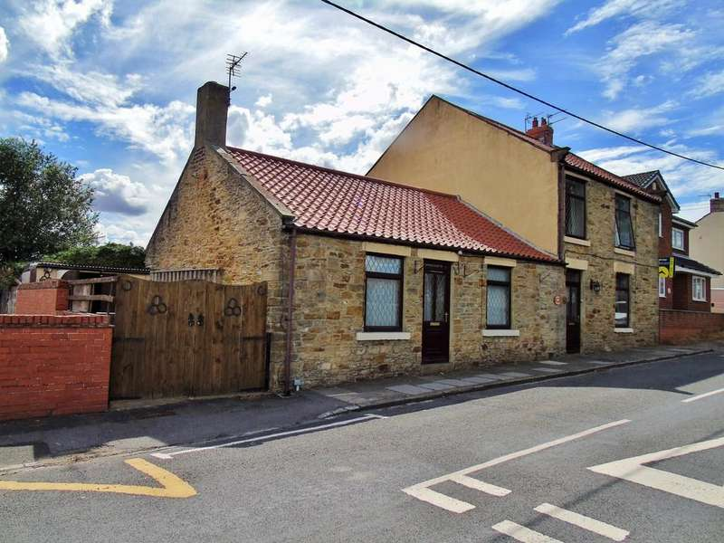 4 Bedrooms Cottage House for sale in Poppy Cottage, 1-3 The Baltic