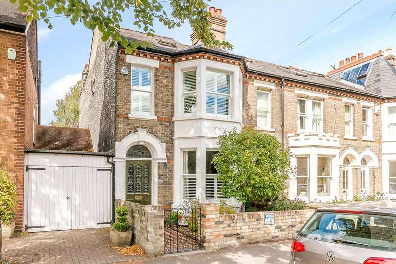 4 Bedrooms House for sale in Humberstone Road, Cambridge