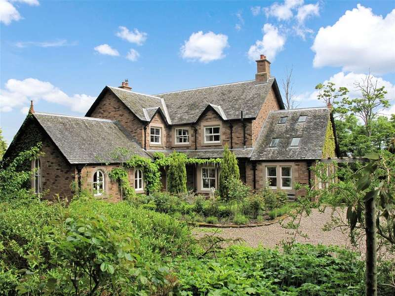 4 Bedrooms House for sale in Scremerston