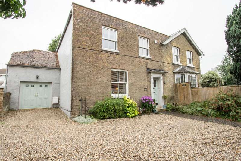 6 Bedrooms Detached House for sale in Clarence House, Walmer
