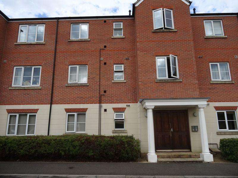 1 Bedroom Apartment Flat for sale in Water Lane, Bourne