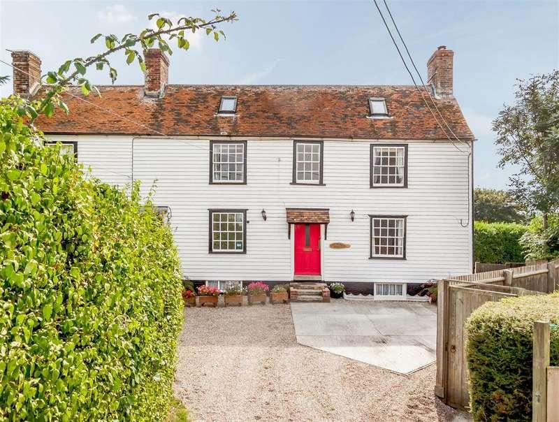 6 Bedrooms House for sale in Weston House, Brenzett, ROMNEY MARSH