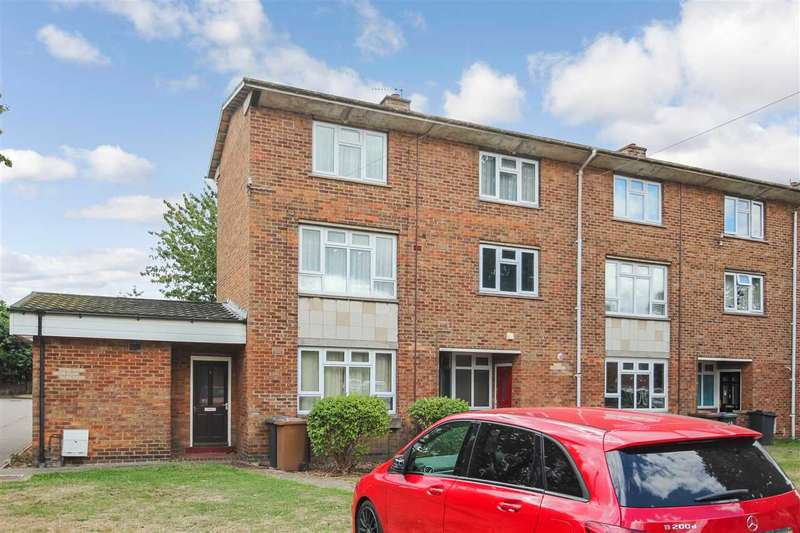 2 Bedrooms Apartment Flat for sale in Reynolds House, Turner Avenue, Lincoln