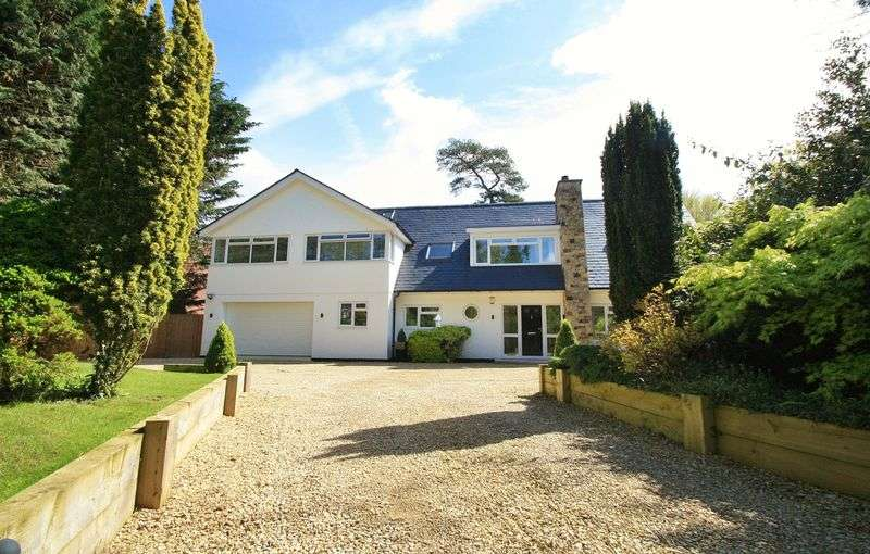6 Bedrooms Property for sale in Winterbrook, Wallingford