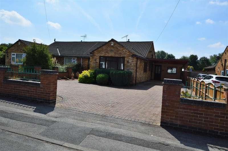 3 Bedrooms Property for sale in Stonebridge Drive, East Leake, Loughb...