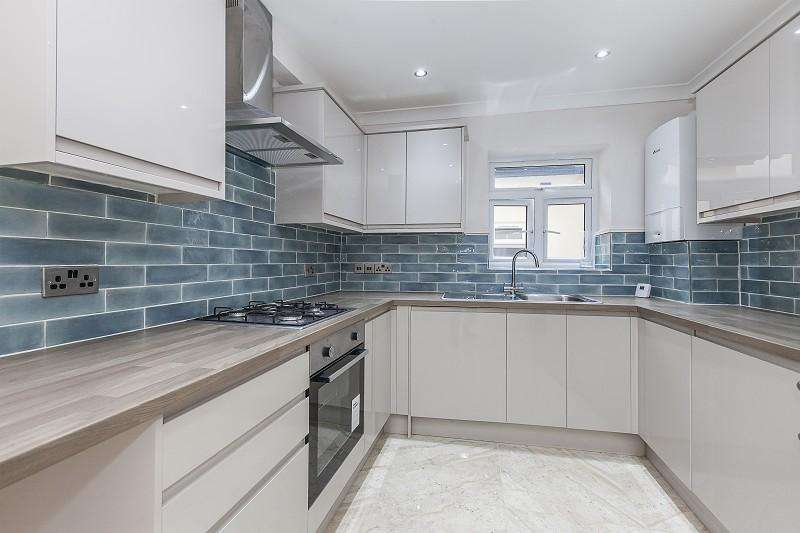 5 Bedrooms Terraced House for sale in High Road Leytonstone , London, Greater London. E11 3HR