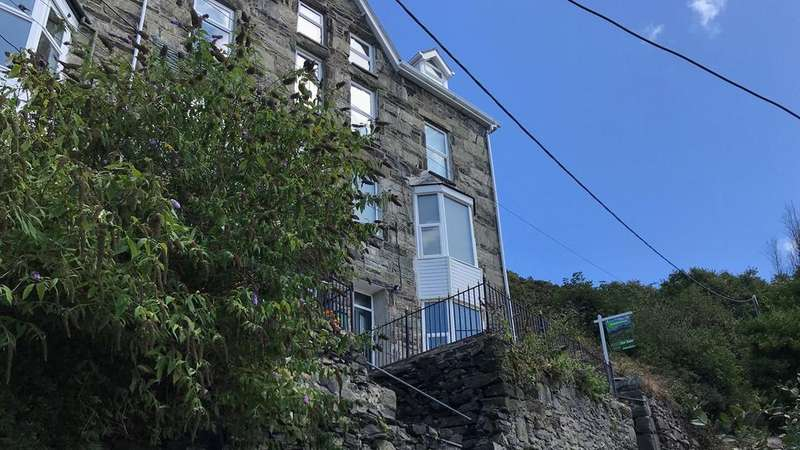 5 Bedrooms End Of Terrace House for sale in Dinas Oleu Road, Barmouth, LL42
