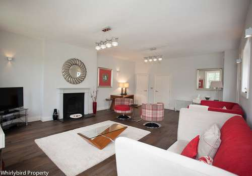 2 Bedrooms Apartment Flat for rent in Breakspear Road North, Denham, Middlesex, UB9 6NA
