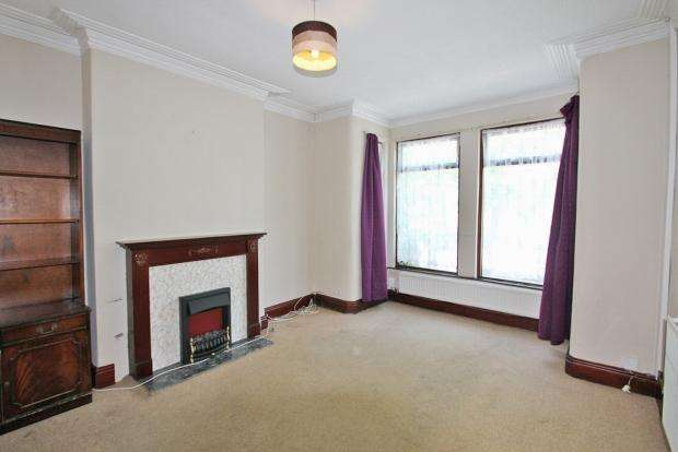 2 Bedrooms Terraced House for sale in Pretoria Road Ashton In Makerfield Wigan