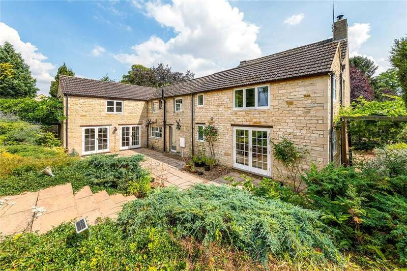 6 Bedrooms Unique Property for sale in Graeme Road, Sutton, Peterborough, PE5