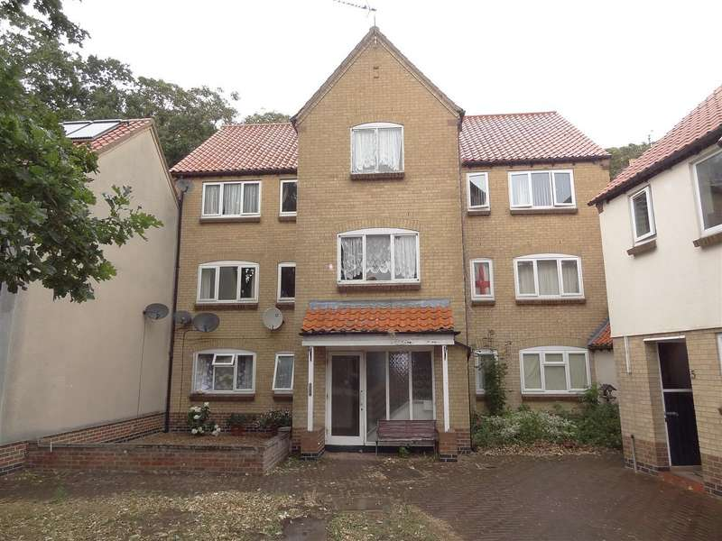 2 Bedrooms Property for sale in The Paddock, Sleaford