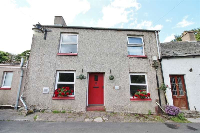 2 Bedrooms Cottage House for sale in CA10 2RQ Bampton, PENRITH, Cumbria