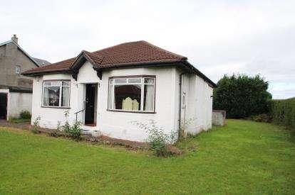 3 Bedrooms Bungalow for sale in Sandy Road, Renfrew