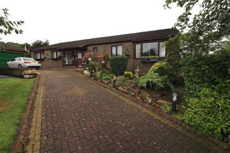 4 Bedrooms Detached Bungalow for sale in Whitby Drive, Biddick