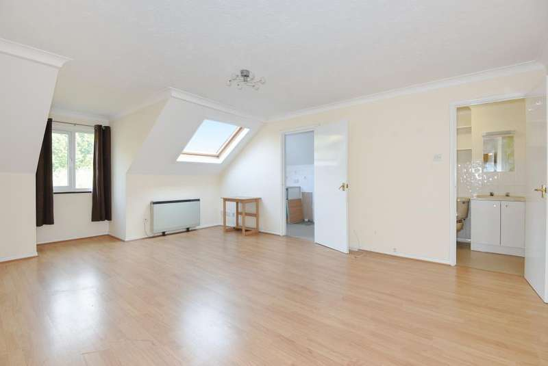1 Bedroom Retirement Property for sale in Wokingham, Berkshire, RG41