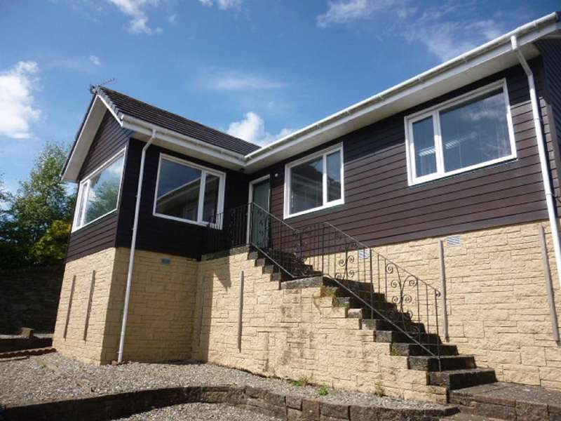 2 Bedrooms Detached Bungalow for sale in Windrush 7 Nelson Street, DUNOON, PA23 7EL