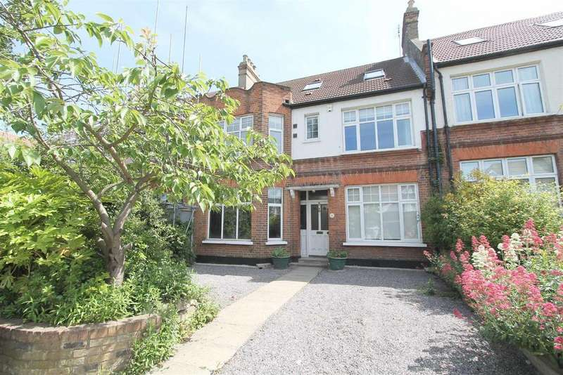 6 Bedrooms Terraced House for sale in Beech Hill Road, Eltham