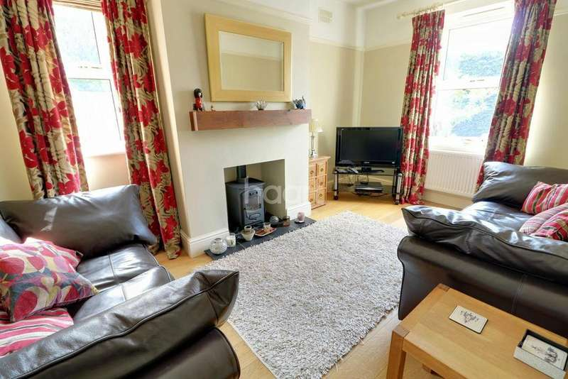 4 Bedrooms Detached House for sale in Kirton Road, Blyton