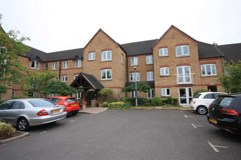1 Bedroom Property for sale in Forge Court, Syston, Leicester