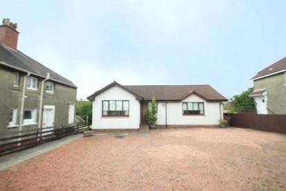 3 Bedrooms Bungalow for sale in Muiryhall Street East, Coatbridge, North Lanarkshire