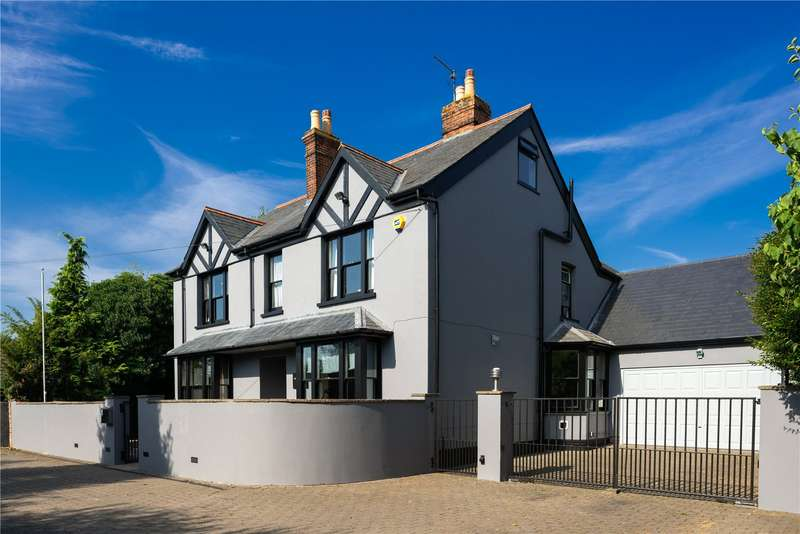 8 Bedrooms Detached House for sale in Worster Road, Cookham, Maidenhead, Berkshire, SL6
