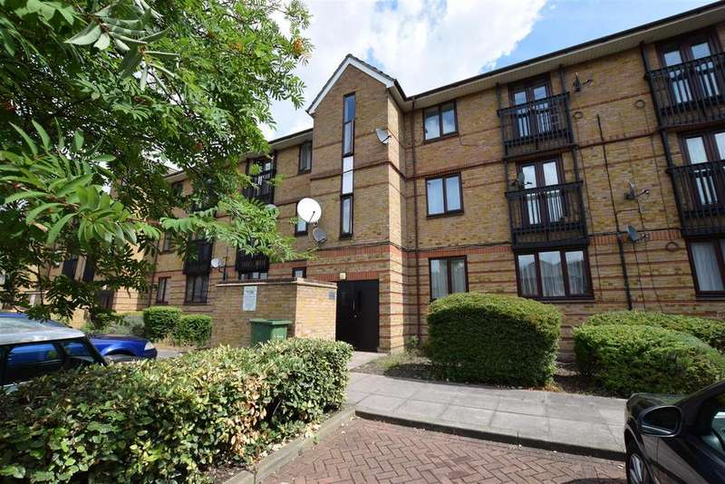 1 Bedroom Apartment Flat for sale in Chopwell Close, Stratford